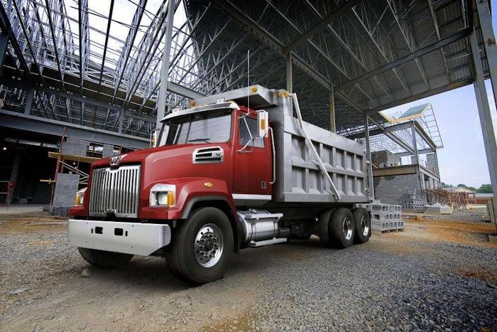 Western-Star-4700-Set-Forward-Dump-Truck