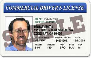 Cdl license to tow medium duty work truck info for Commercial motor vehicle definition