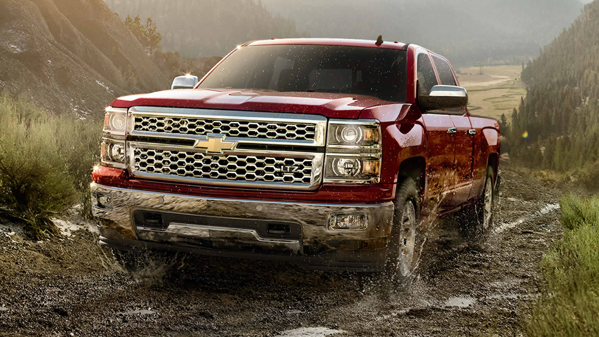 Chevy Silverado Named North American Truck Of The Year Medium Duty Work Truck Info