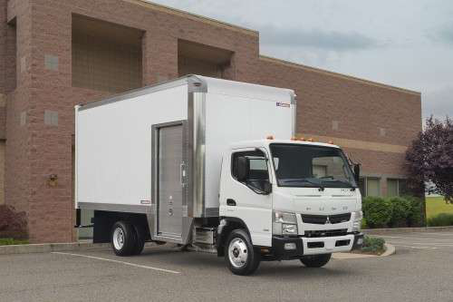 Morgan Recalling Nearly 8000 Truck Bodies Medium Duty Work Info. Nearly 8000 Truck Bodies Manufactured By Morgan Body Are Being Recalled For An Issue That Allows Water To Enter The Wiring Harness And Affect. Wiring. 2013 Peterbilt Wire Harness Recall At Scoala.co