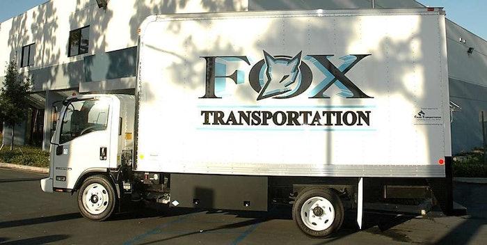 fox-truck