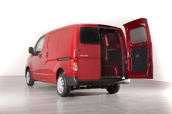 NISSAN MOTOR COMPANY LIGHT COMMERCIAL VEHICLE