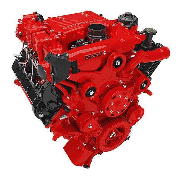 Cummins rolls out new 5 liter diesel engine | Medium Duty Work Truck