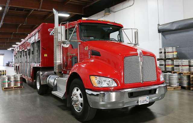 kenworth pickup truck images - 640×408