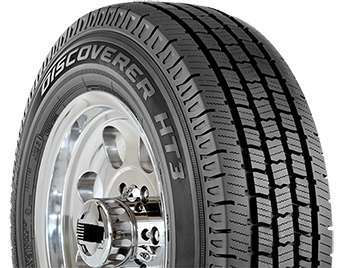 Cooper Tires Review >> Tire Review Cooper Discoverer Ht3 Medium Duty Work Truck Info