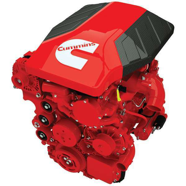 Cummins 2 8L Turbo Diesel Specifications