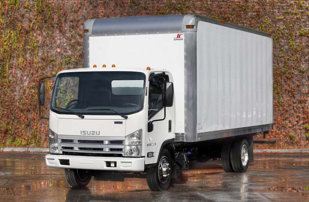 Isuzu Rolling Out New N