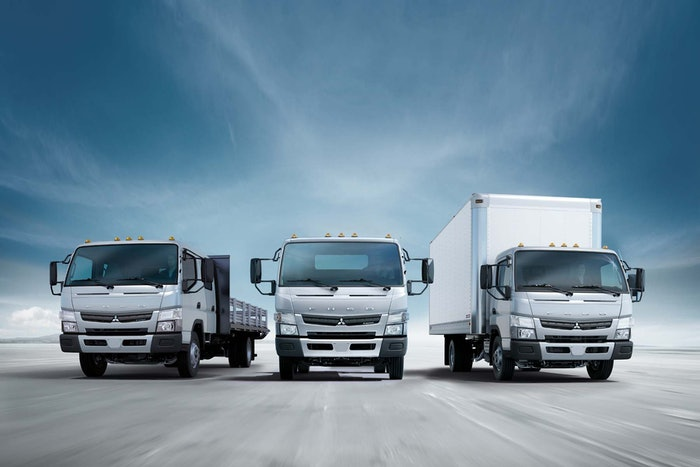 FUSO-Canter-FE-Series