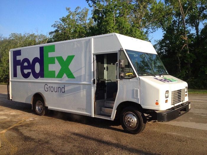 Westport FedEx