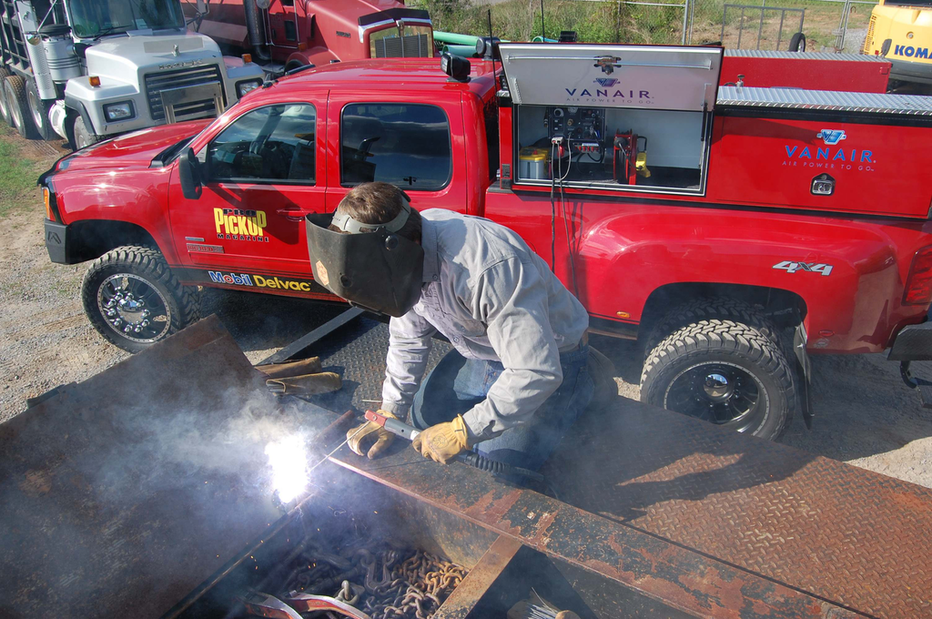 6″ Lift Kit Install: Chevy Dually | Medium Duty Work Truck Info