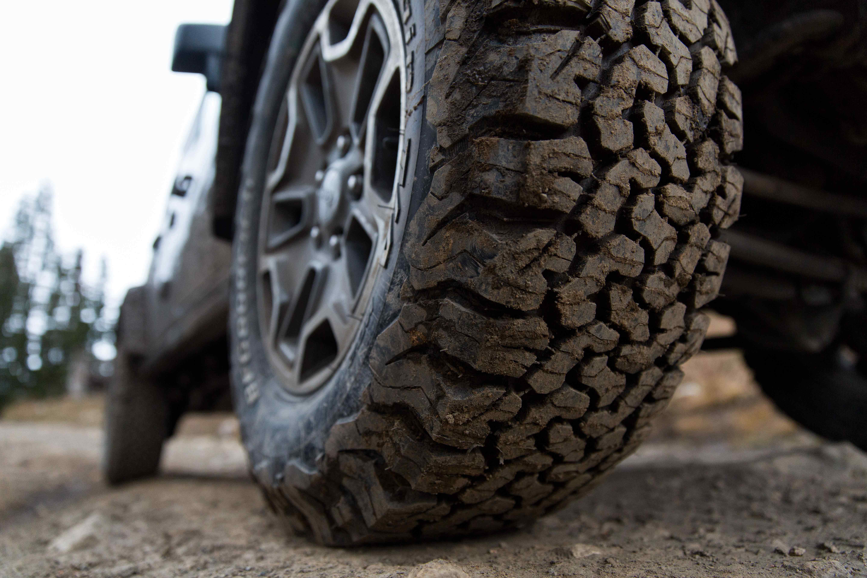 Bfg Ko 2 >> Bfg Brings New All Terrain Tire To Market Medium Duty Work
