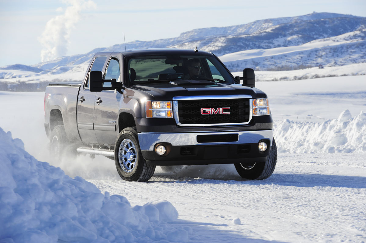 Winter safety tips for truck drivers - Preparation Of The Vehicle And The Driver Is The Key For Safe Winter Driving