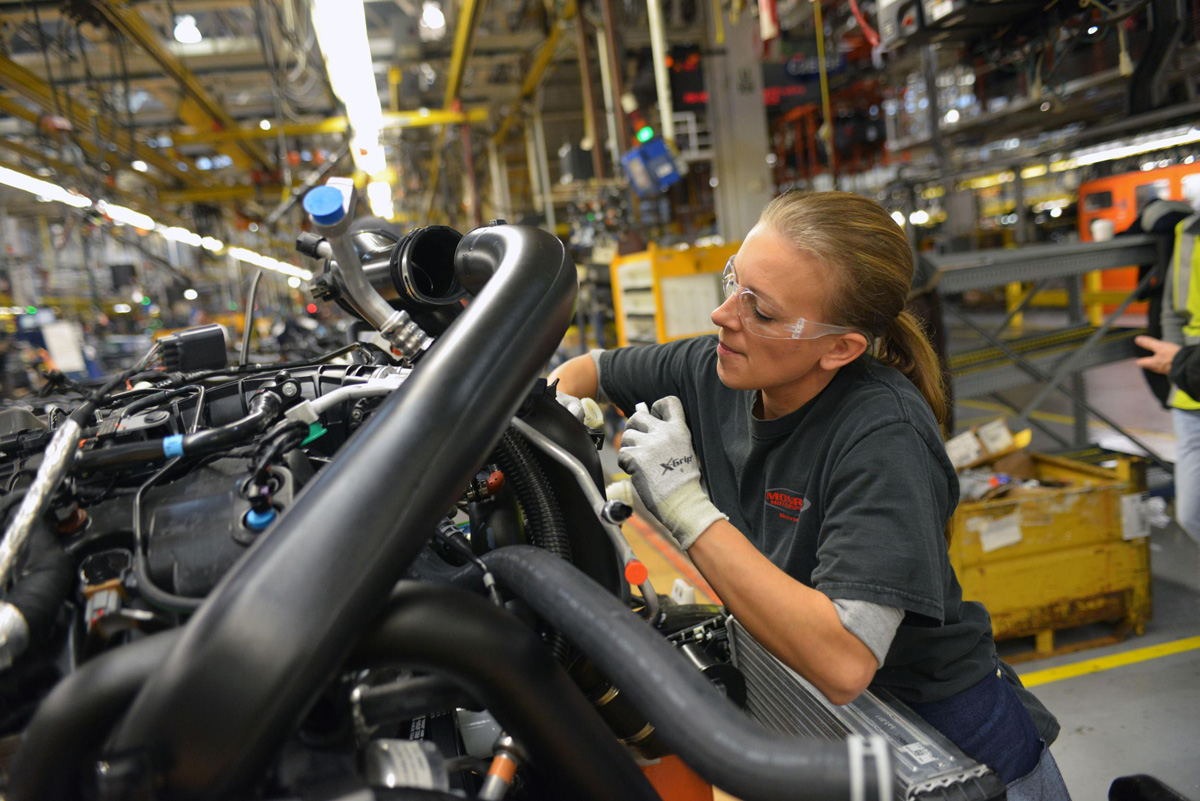 Kansas City Jobs In Demand