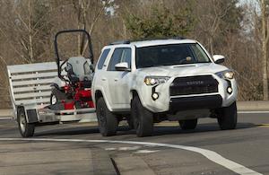 road test 2015 toyota 4runner trd pro medium duty work truck info. Black Bedroom Furniture Sets. Home Design Ideas