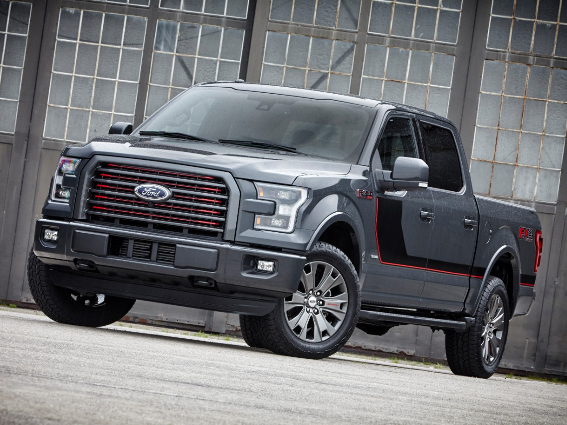 Recent reliability ratings from consumer reports reveal that ford f 150 is no longer being