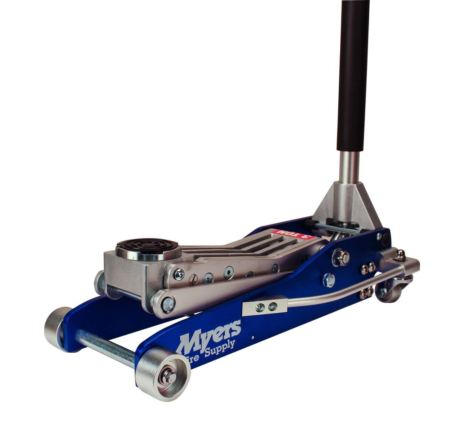 Meyers Floor Jack 53674 Todays Automotive ...