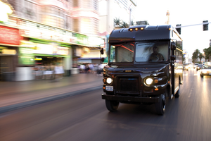 UPS is adding package beacons to its vehicles to reduce loading mistakes