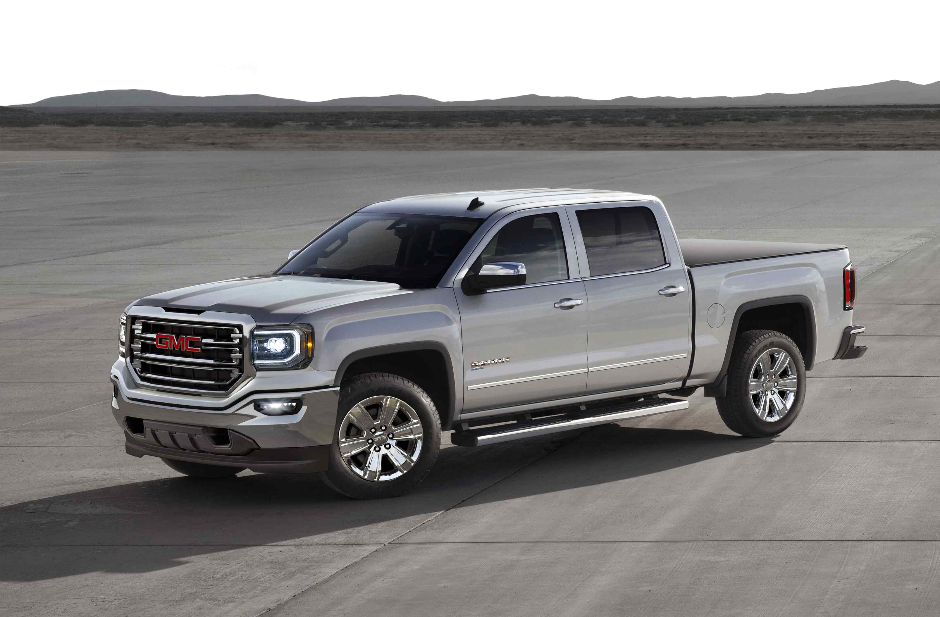 Hybrid gm trucks will be available in california medium duty a limited number of hybrid 2016 gm trucks will be available in california this spring sciox Choice Image