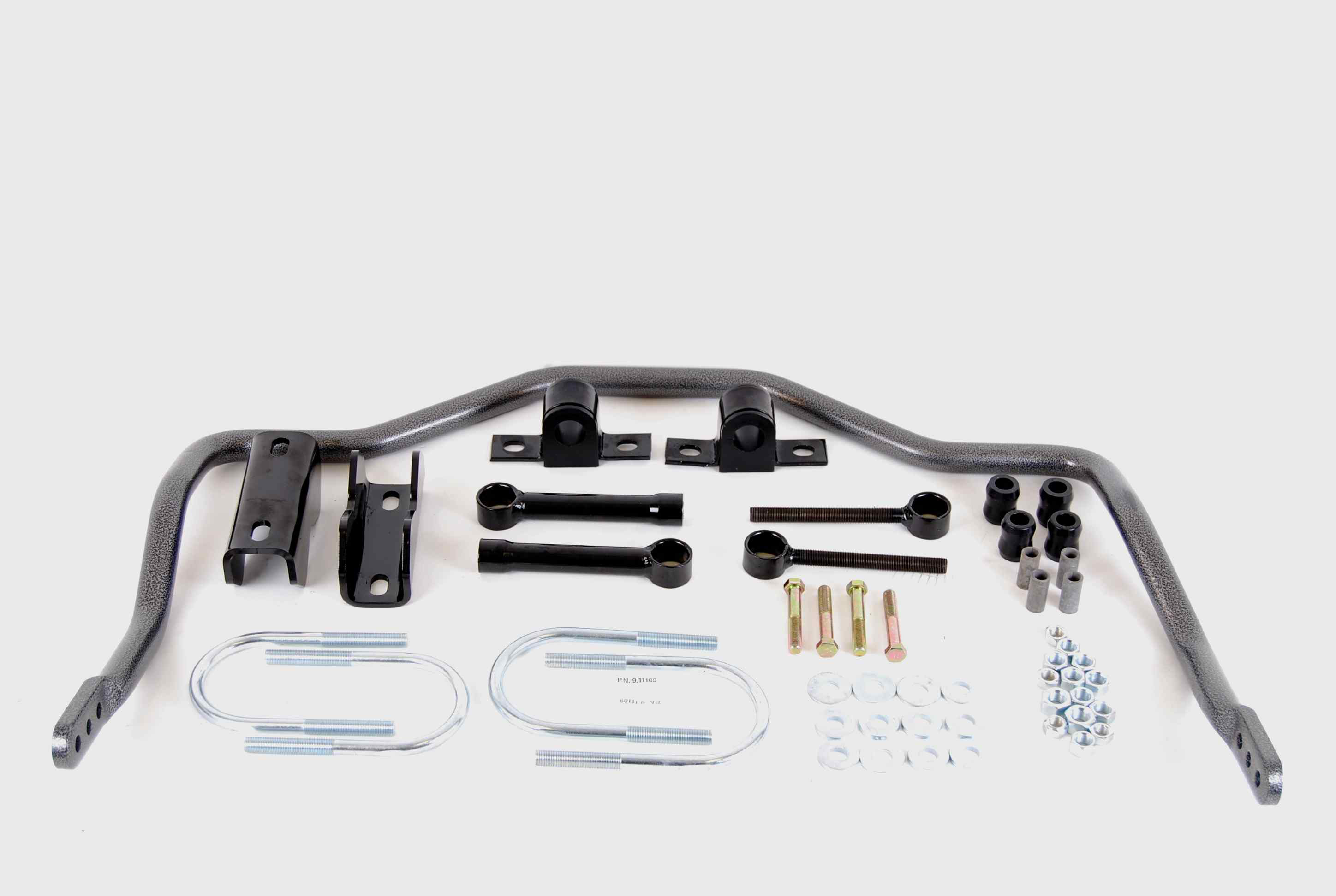 hellwig sway bar kits ready for chevy c10 and c20 pickups
