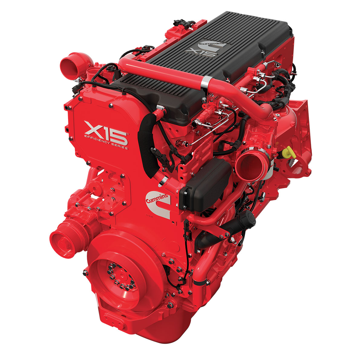 Mins Took The Time Recently To Answer Questions About Their Growing Portfolio Of Engines Including Soon Be Launched X12 And Highly Successful