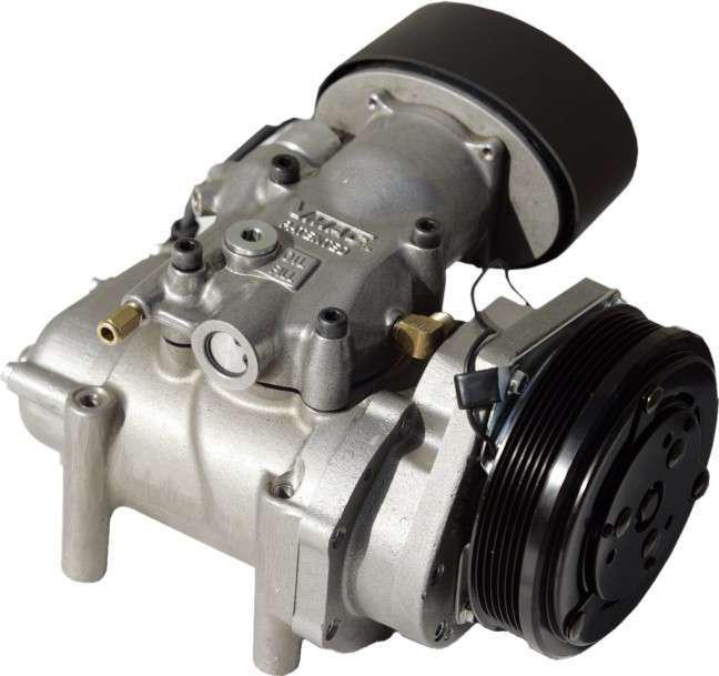 VMAC launches compressor for F-650, F-750 with Triton V10 | Medium Duty Work Truck Info