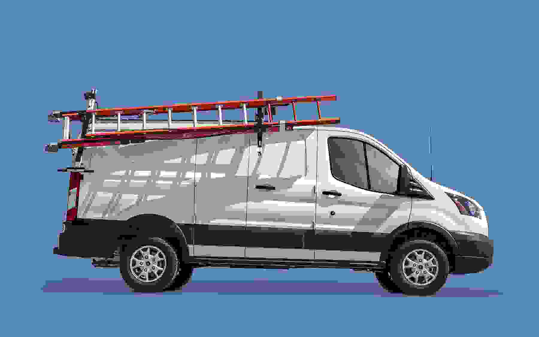 suv driver roof side stealth rear nissan gobi rack product ladder xterra for