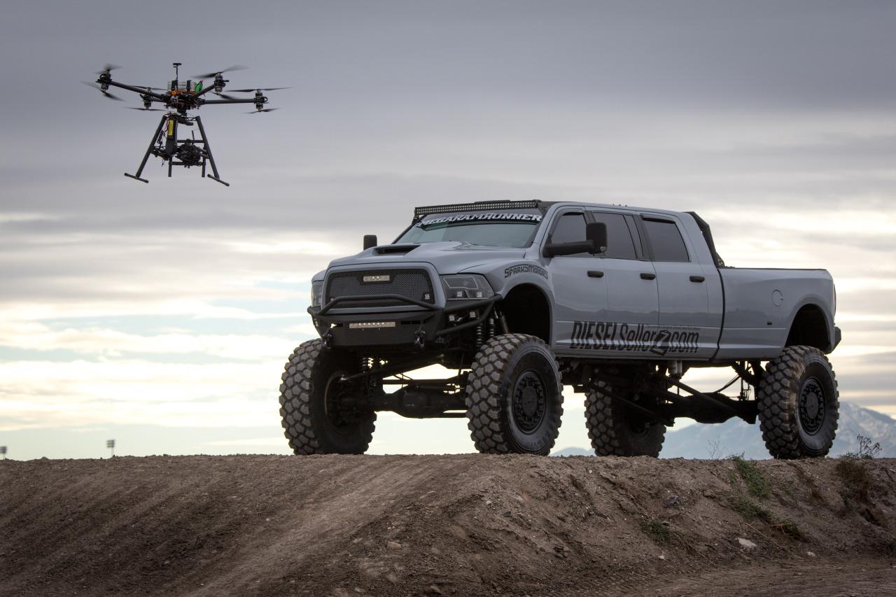 Diesel Brothers talk trucks, favorite engines and rolling ...