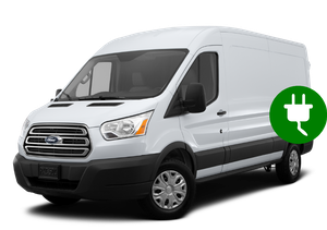 Xl Delivers Largest Fleet Of Hybrid Vans In California History