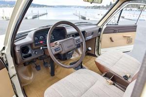 Vintage Japanese trucks are demanding high prices
