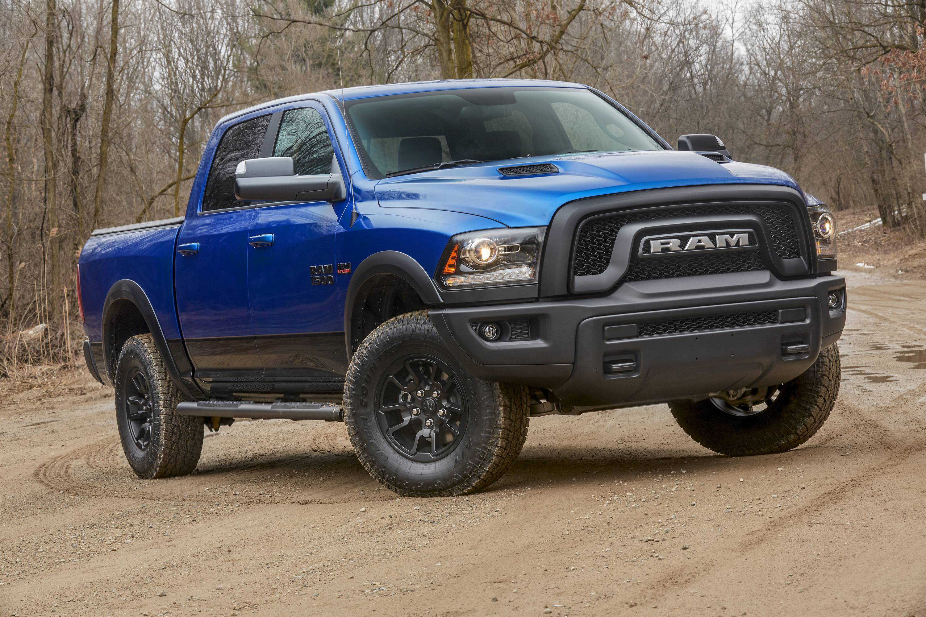 Ram Truck Today Announced Two New Option Packages For The 1500 That Automaker Says Strengthens Brand S Factory Custom Trend And Color Palette