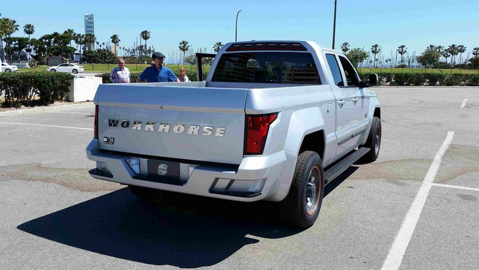 Workhorse-W-15-electric-pickup