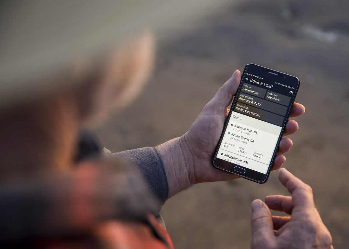 Uber officially enters brokerage market, launches Uber ...