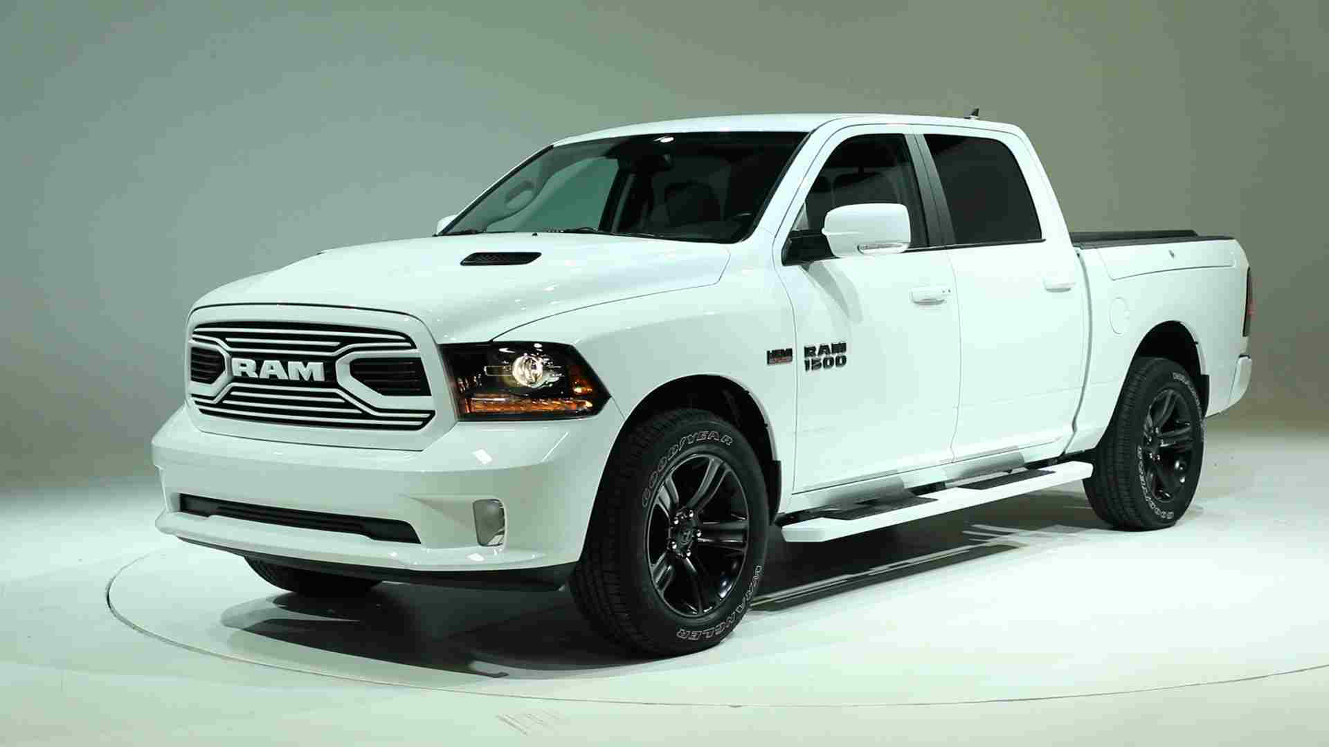 Lone Star Dodge >> Ram unveils new Big Horn, Lone Star and Sport truck