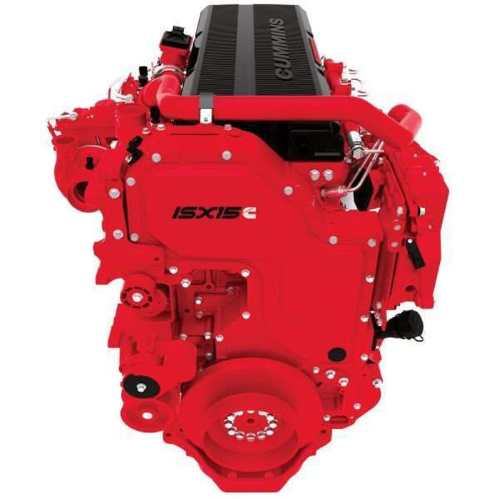 Cummins-2013-ISX15-natural-gas-truck-engine