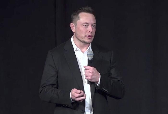 Tesla-electric-semi