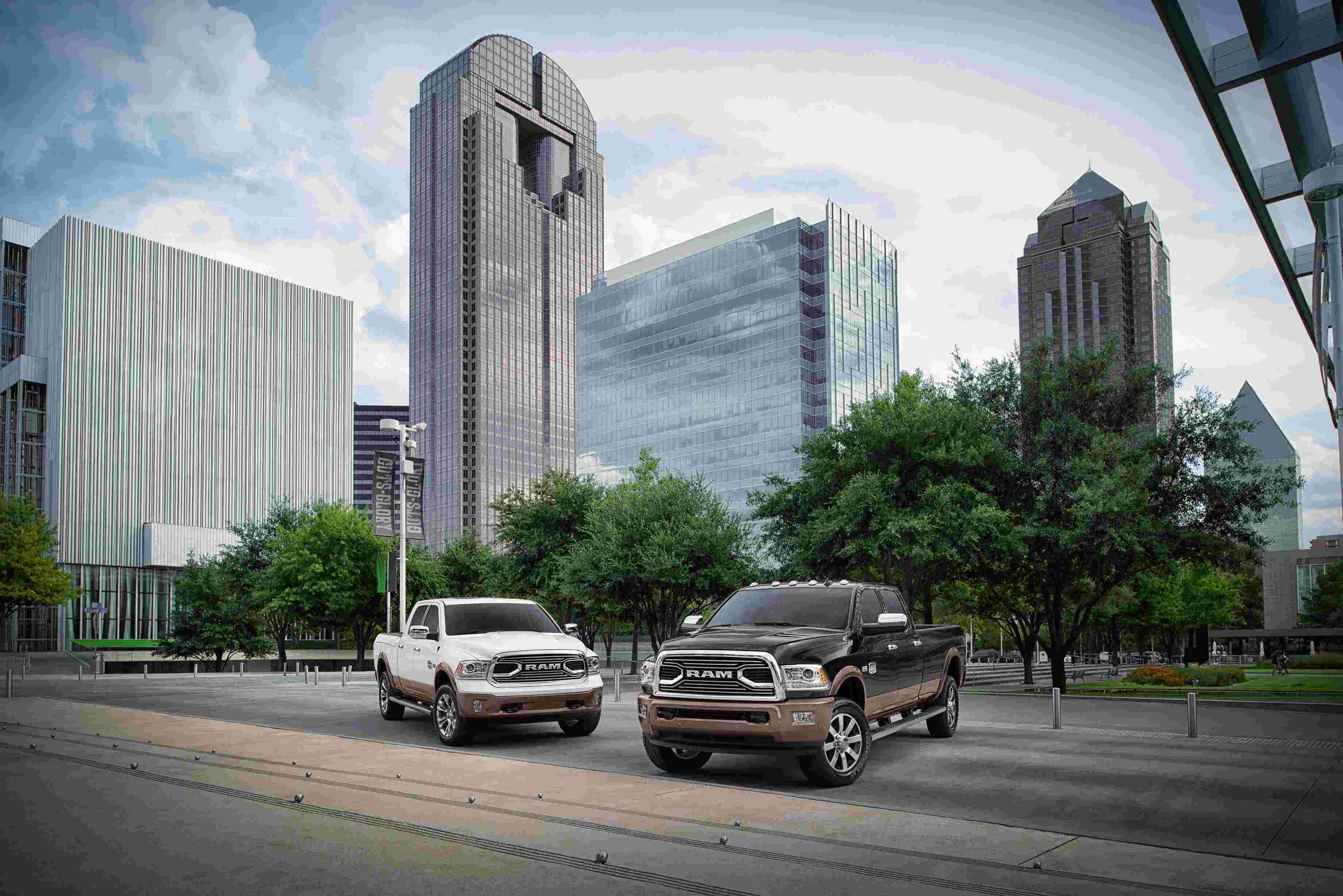 Ram recall: defective cruise control may cause vehicle