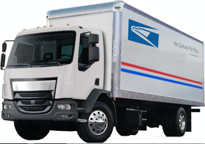 Spartan Motors Landed Its Largest Contract Ever When It Agreed To A 214 Million Deal Supply The United States Postal Service With 2 000 Cargo Body Fleet