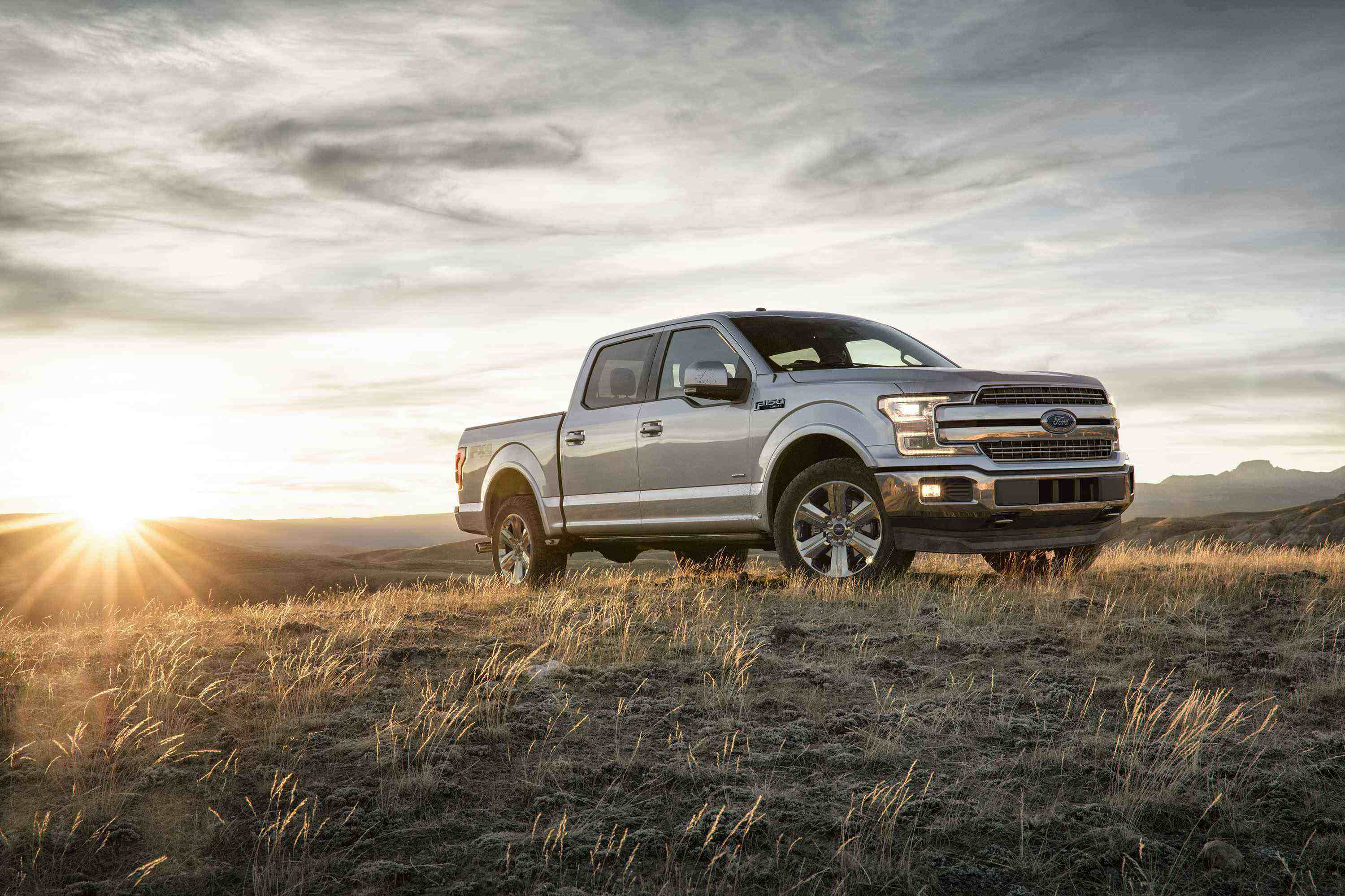 Consumer Reports says Ford F-150 is not reliable | Medium Duty Work