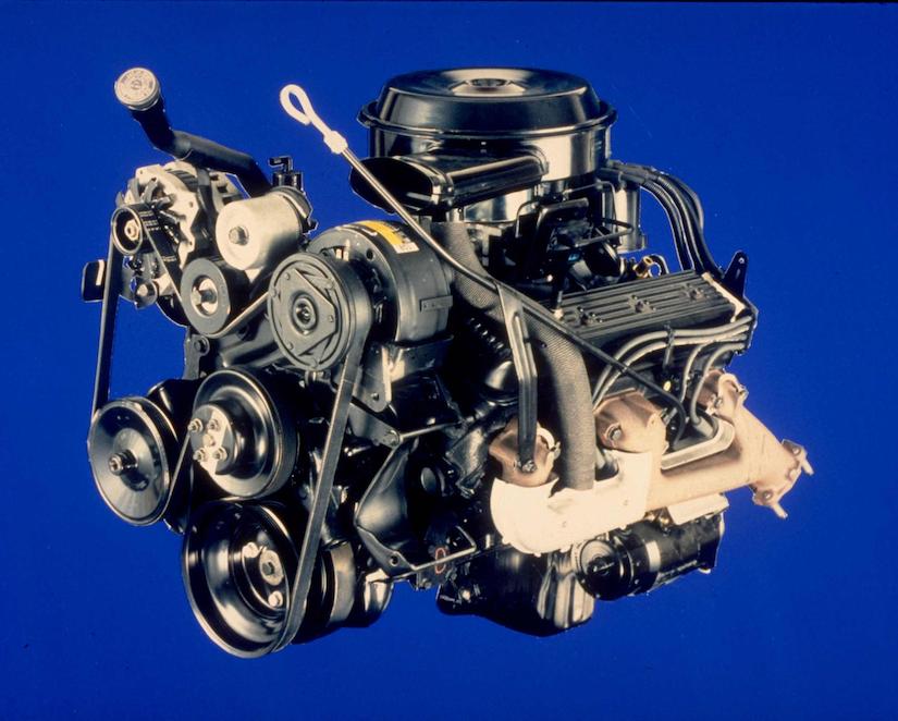 Chevy Truck's 100 year evolution of torque | Medium Duty Work Truck Info