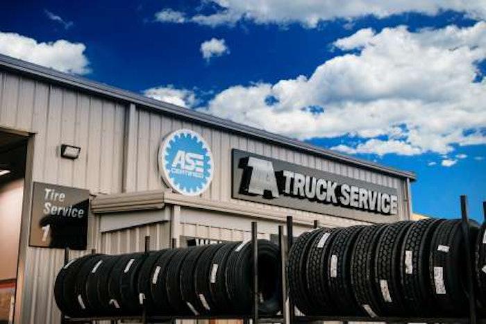 TA Truck Center