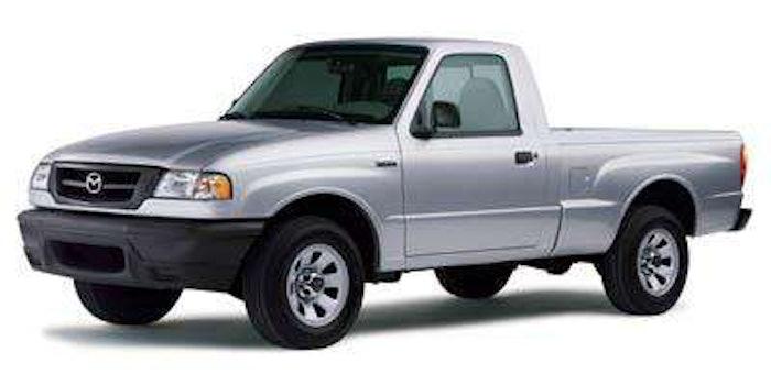 2006-Mazda-B-Series2WDTruck-Base