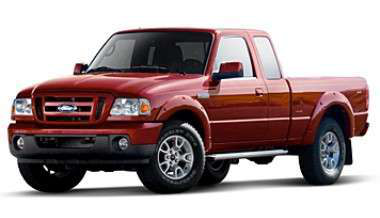 2009 & 2010 Ford Ranger now part of Takata air bag recall ...