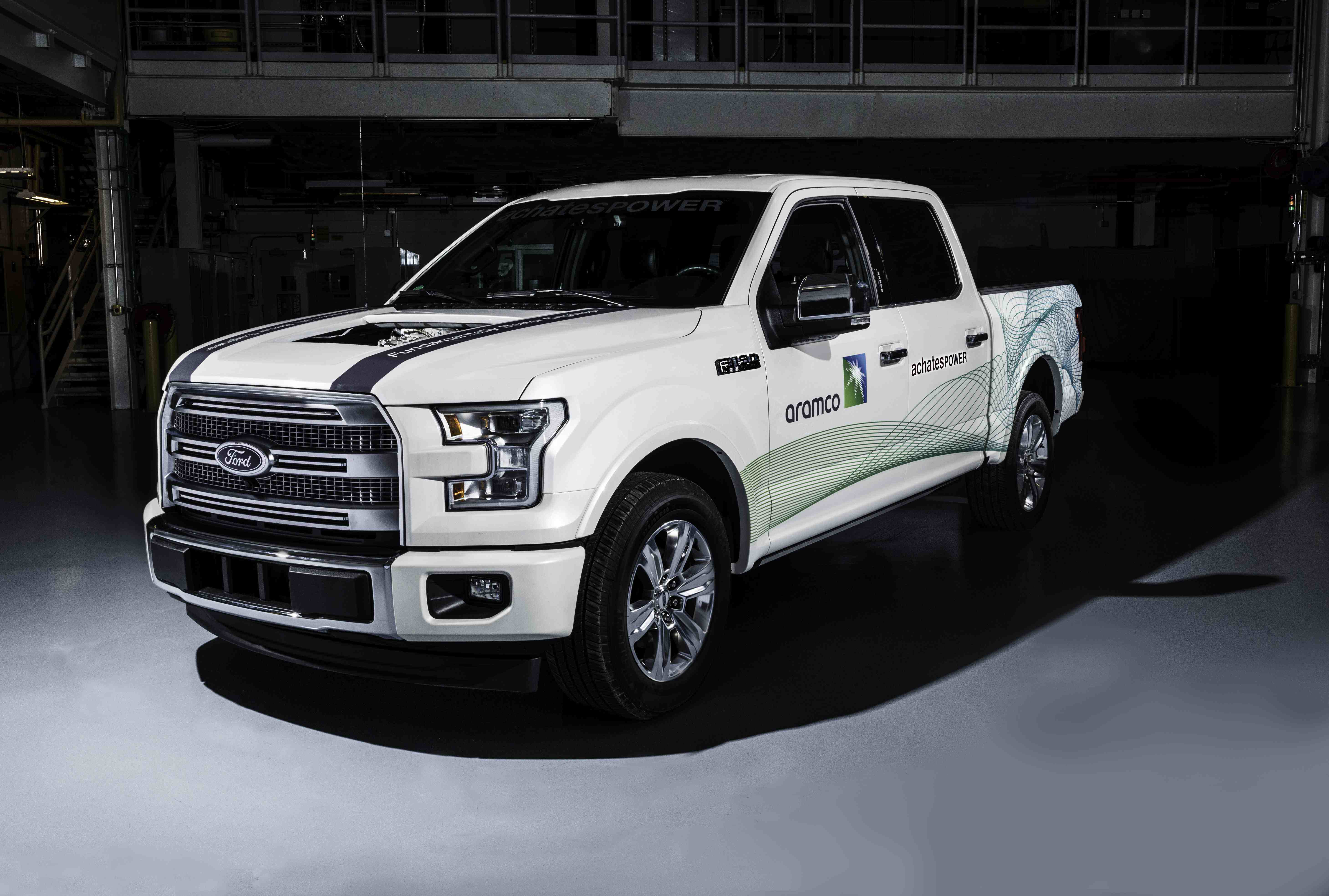 New King Of Diesel Coming Medium Duty Work Truck Info