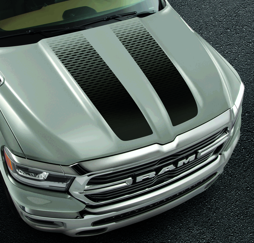 2019 Ram 1500 gets eTorque, sheds weight, gets new frame ...