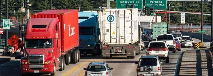 Port of Seattle Trucker's Guide