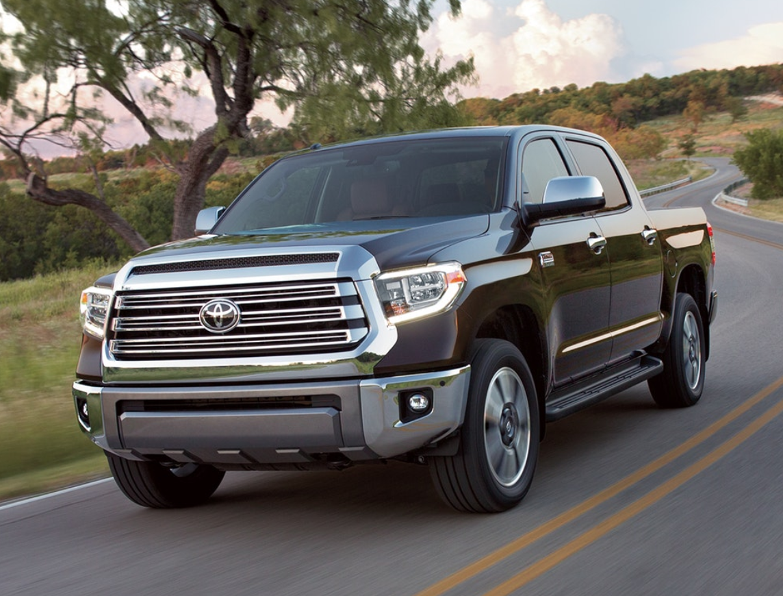 Pickups dominate Kelley Blue Book\'s short list for 2018 Best ...