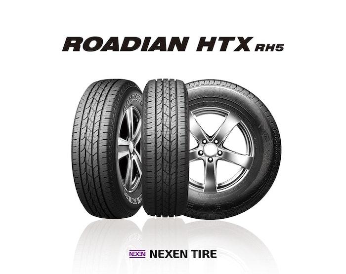Nexen-Tire
