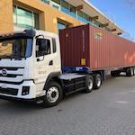 GMC Dual Battery Install Medium Duty Work Truck Info