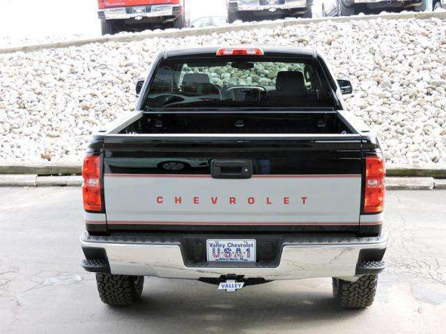 new chevy big 10 pickup