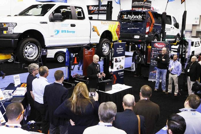 Work Truck Show